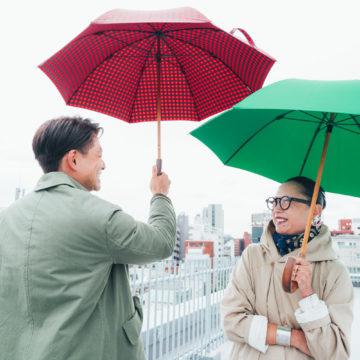 ボンボンストア コラム vol.2 岡本敬子さん&壹岐文寛さん