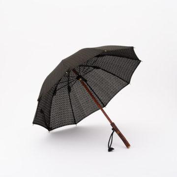 縁と傘と人と