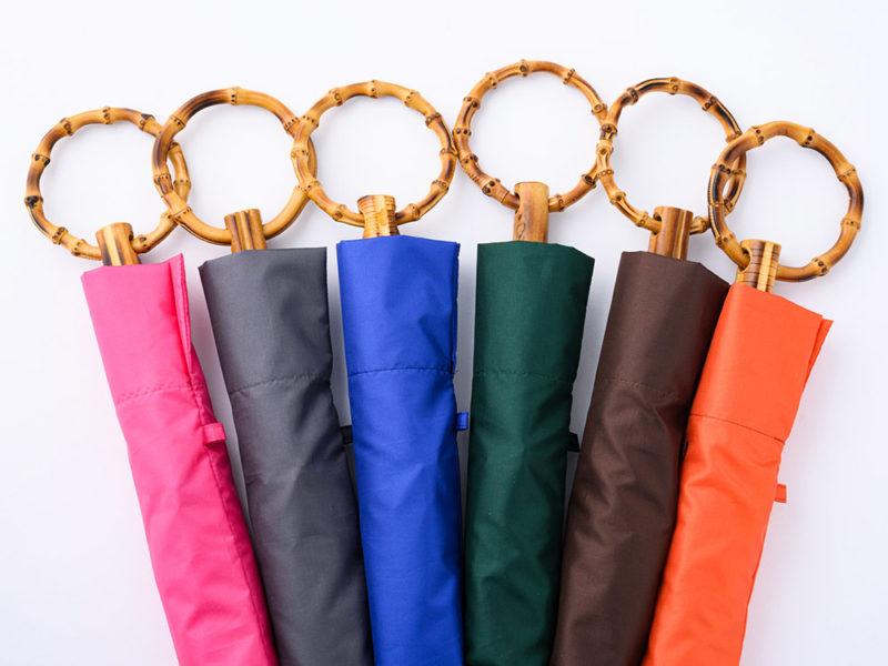 バンブーバングルの傘